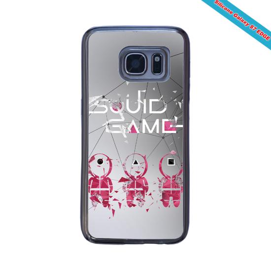 Coque silicone Galaxy A51 Fan de Rugby Toulon Destruction
