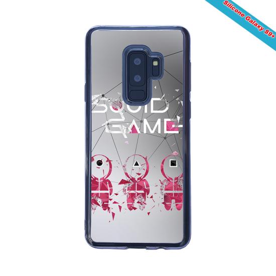 Coque silicone Galaxy J3 2018 Fan de Rugby Toulon Destruction