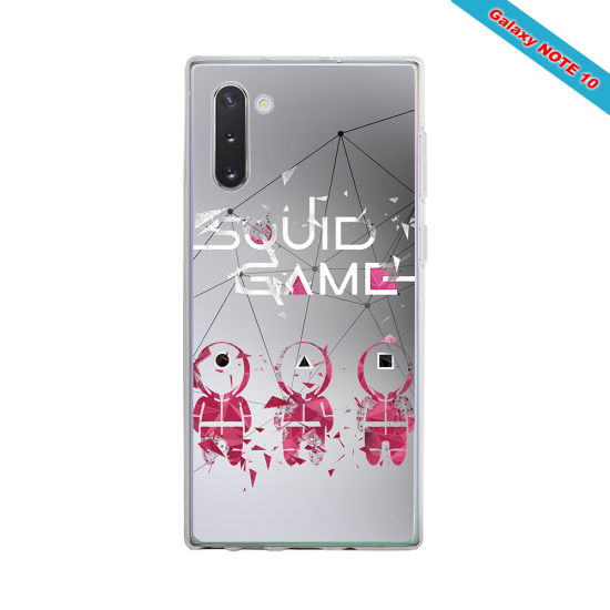 Coque Silicone Galaxy S8 Fan de Rugby Toulon Destruction