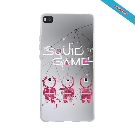 Coque Silicone Galaxy S10E verre trempé Fan de Rugby Toulon Destruction
