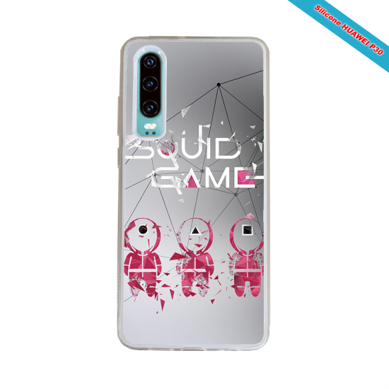 Coque Silicone Note 9 Fan de Rugby Toulon Destruction