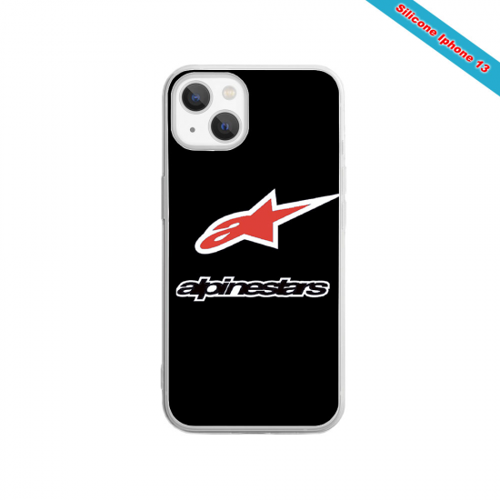Coque silicone Huawei P20 PLUS Fan de Rugby Toulon Destruction