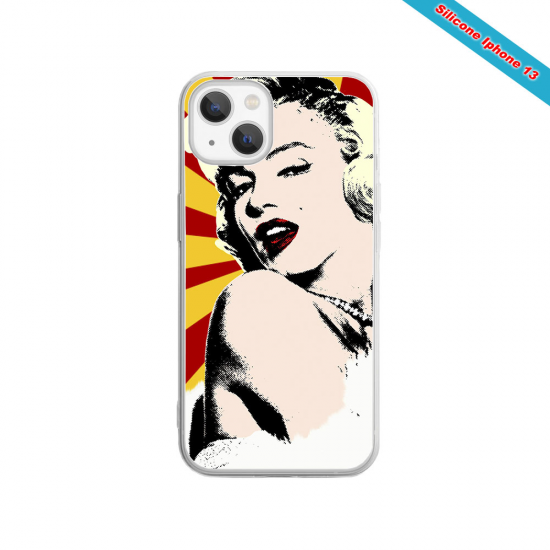 Coque silicone Huawei P30 Fan de Rugby Toulon Destruction