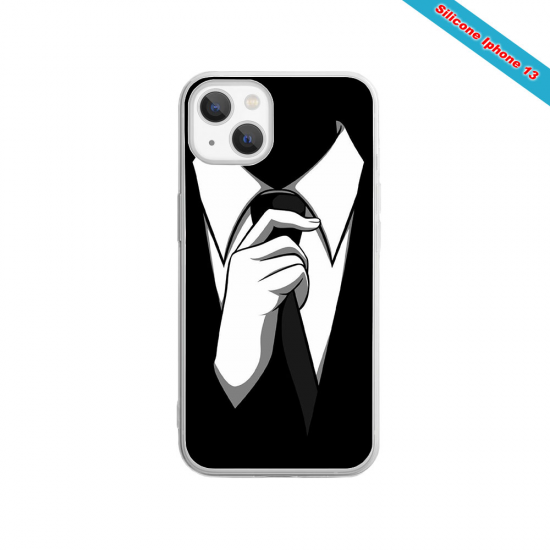 Coque silicone Huawei P30 PRO Fan de Rugby Toulon Destruction