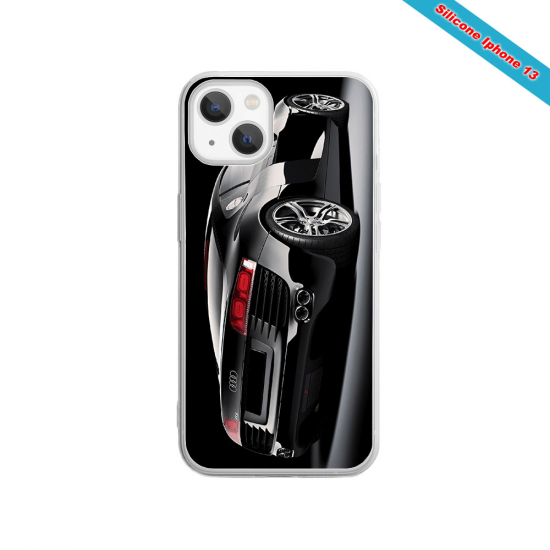 Coque silicone Huawei P40 Fan de Rugby Toulon Destruction