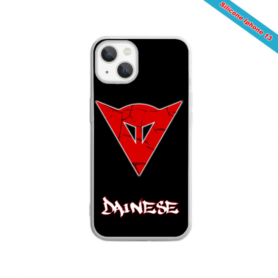 Coque silicone Huawei P40 Pro Fan de Rugby Toulon Destruction
