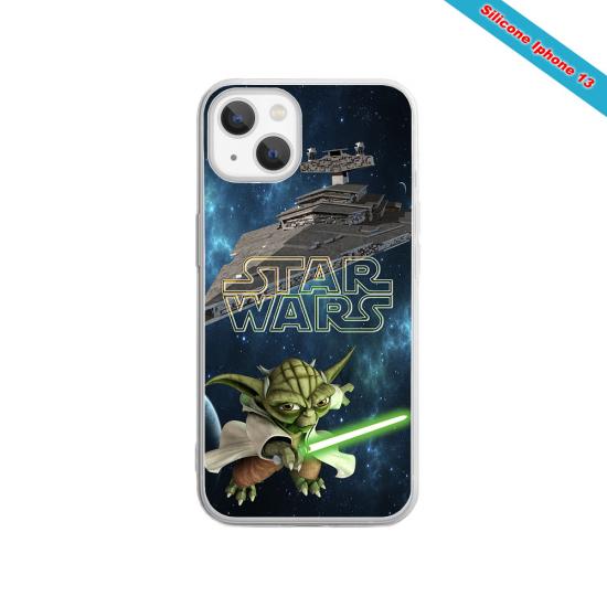 Coque silicone Iphone 11 Pro Fan de Rugby Toulouse Destruction
