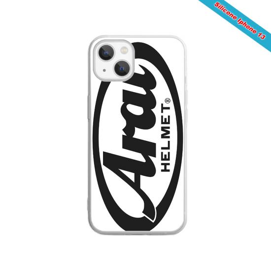 Coque silicone Iphone 12 PRO Fan de Rugby Toulouse Destruction