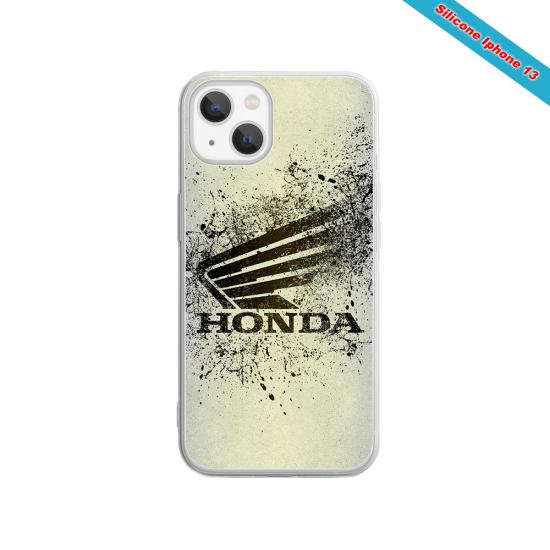 Coque Silicone Galaxy S7 EDGE Fan de Rugby Toulouse Destruction