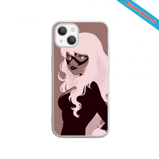 Coque Silicone Galaxy S8 Fan de Rugby Toulouse Destruction