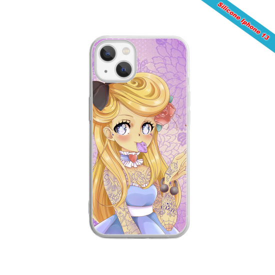 Coque Silicone Galaxy S10 Fan de Rugby Toulouse Destruction