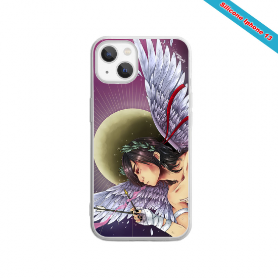 Coque Silicone Note 9 Fan de Rugby Toulouse Destruction