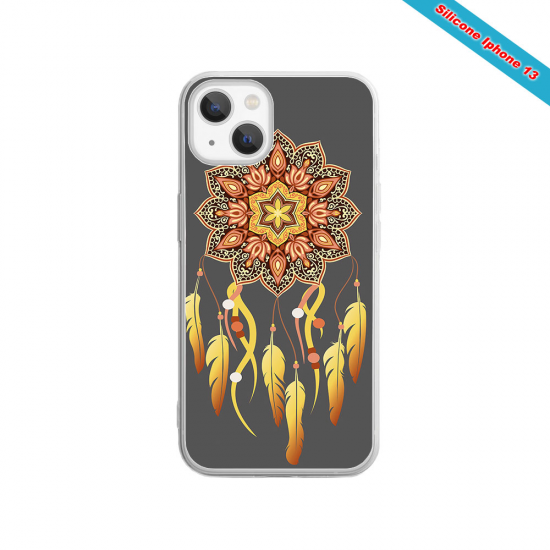 Coque silicone Huawei Mate 30 Fan de Rugby Toulouse Destruction