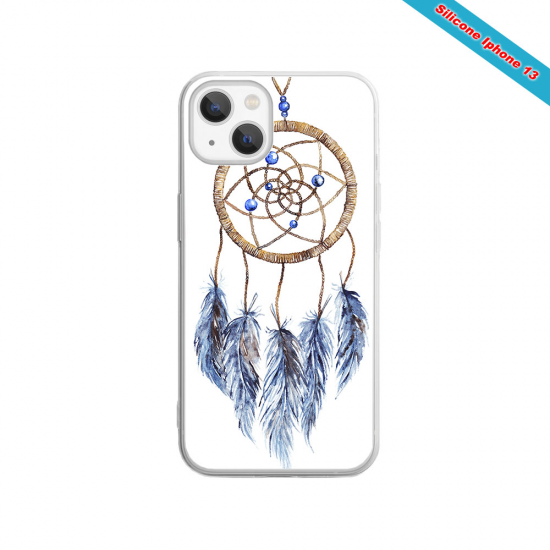 Coque silicone Huawei P9 Fan de Rugby Toulouse Destruction