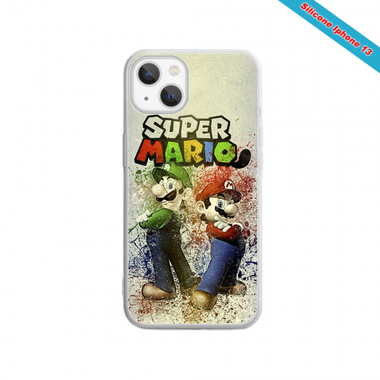 Coque silicone Huawei P10 Fan de Rugby Toulouse Destruction