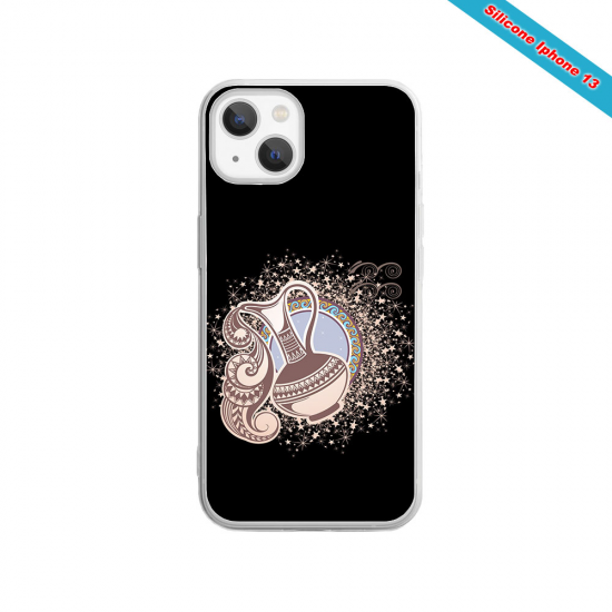 Coque silicone Huawei P20 LITE Fan de Rugby Toulouse Destruction