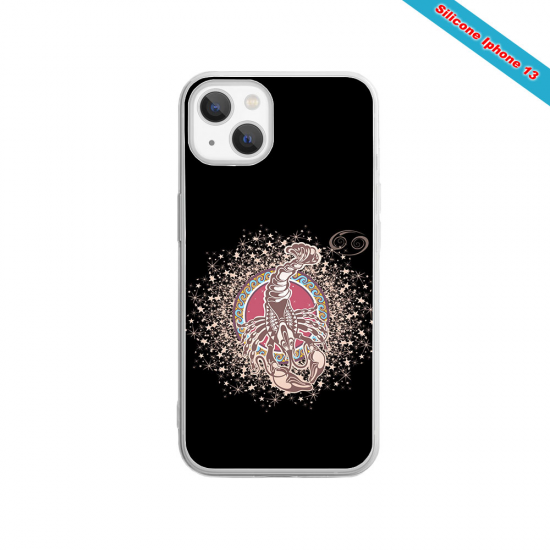 Coque silicone Huawei P30 PRO Fan de Rugby Toulouse Destruction