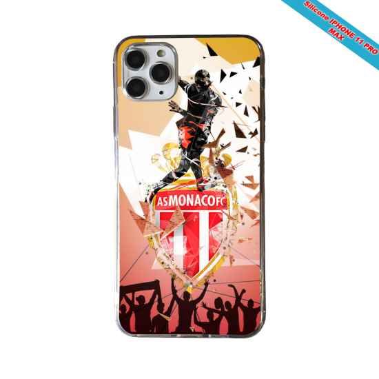 Coque iphone 5C Fan de HD version Graffiti