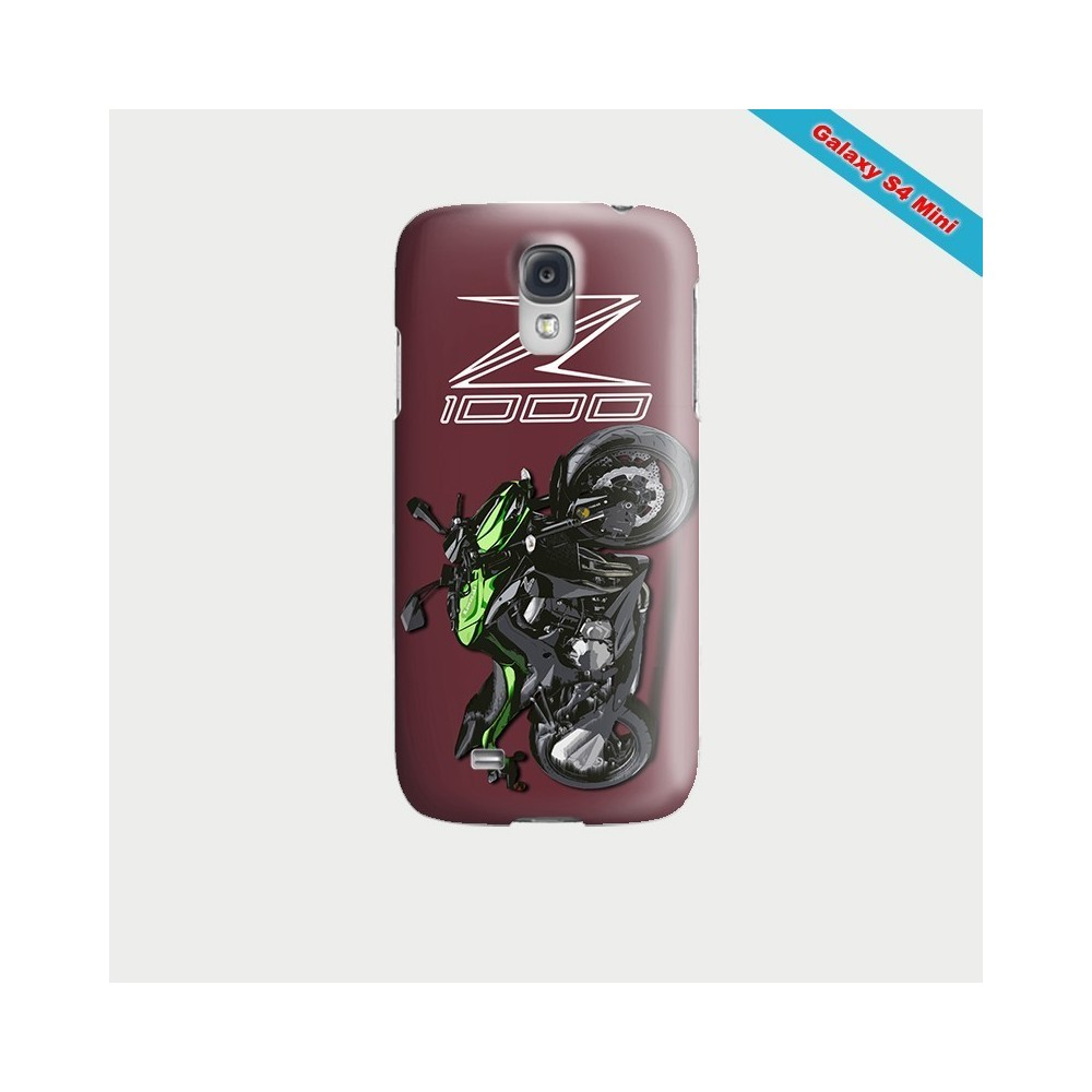 Coque Galaxy S3 Mini tank Fan de Boom beach