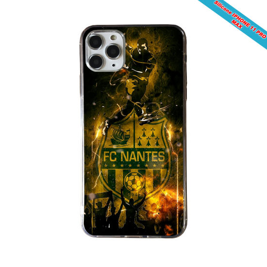 Coque Galaxy S4Mini Fan de HD version Graffiti