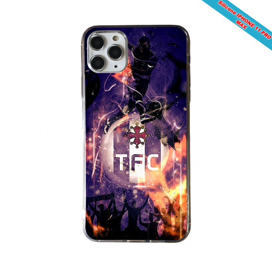 Coque Galaxy S5Mini Fan de HD version Graffiti