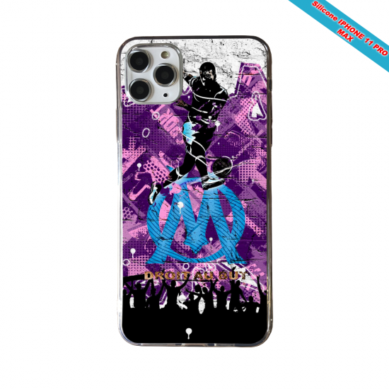 Coque Galaxy S3 Fan de HD version Graffiti