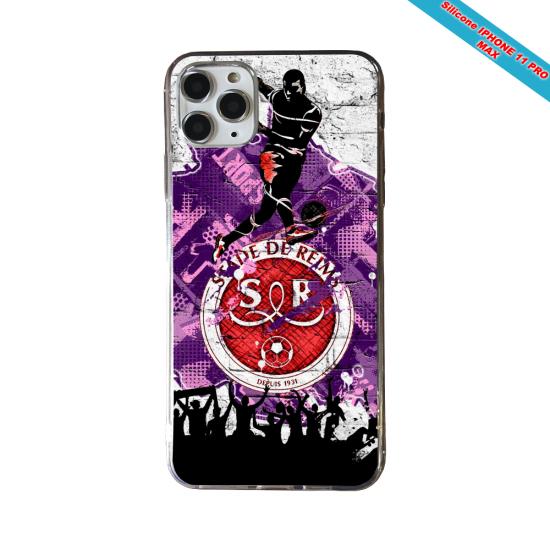 Coque Galaxy S4 Fan de HD version Graffiti