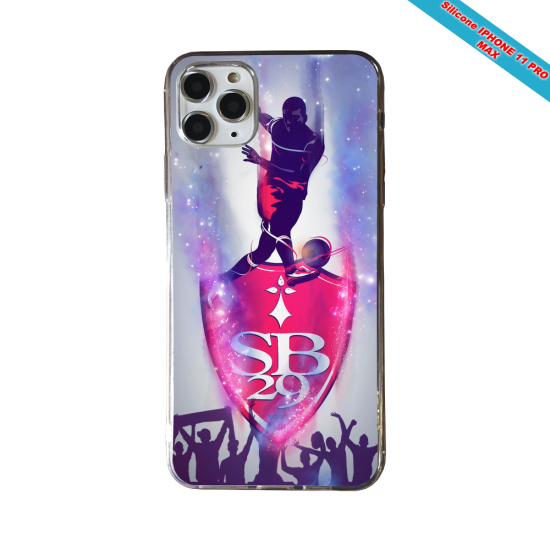 Coque Galaxy S5 Fan de HD version Graffiti