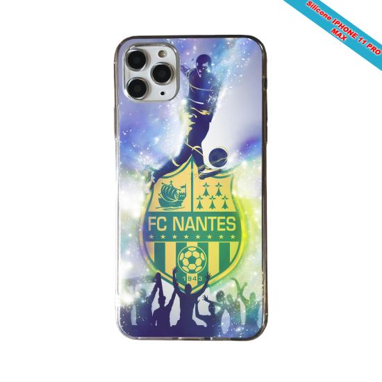 Coque Galaxy S6 Fan de HD version Graffiti
