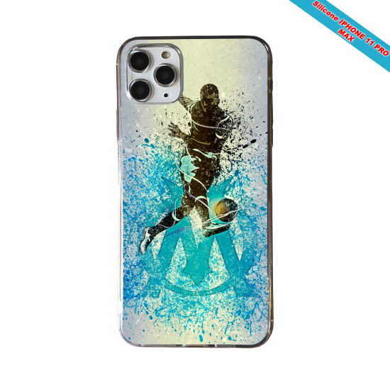 Coque Galaxy Note 2 Fan de HD version Graffiti