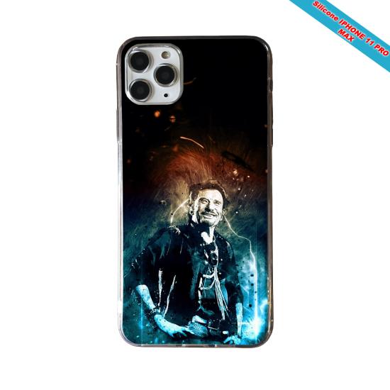 Coque Galaxy Note 4 Fan de HD version Graffiti
