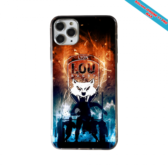 Coque iphone SE Fan de HD version Graffiti