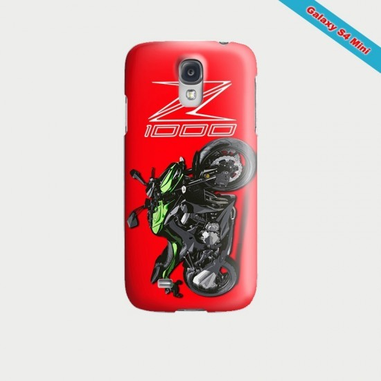 Coque Galaxy S3 Mini zooka Fan de Boom beach