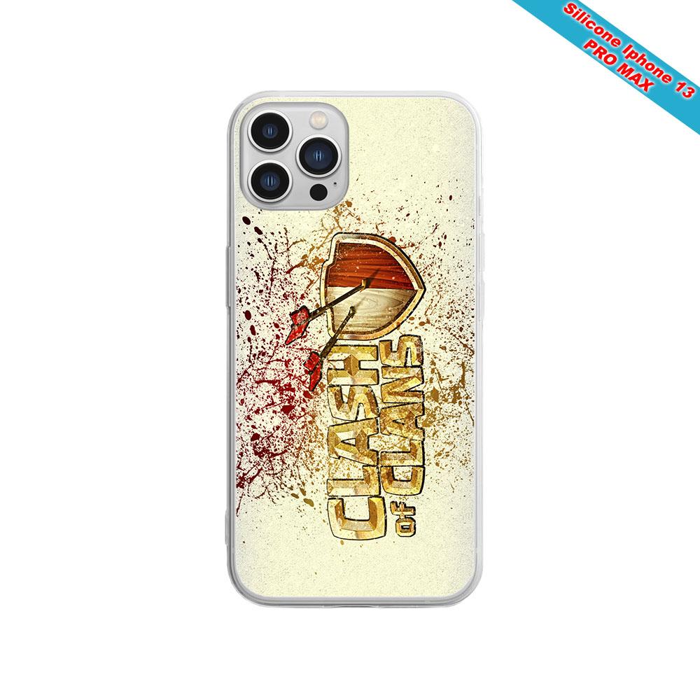 Coque silicone gravure sur bois  papillon