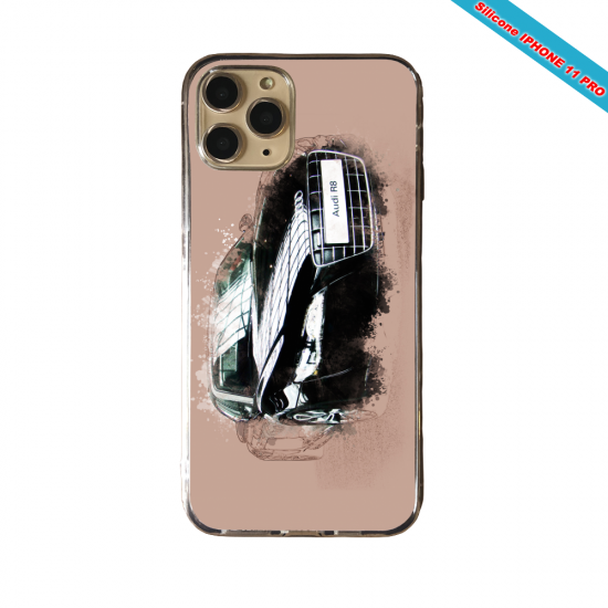 Coque Galaxy S7 EDGE Fan de HD version Graffiti