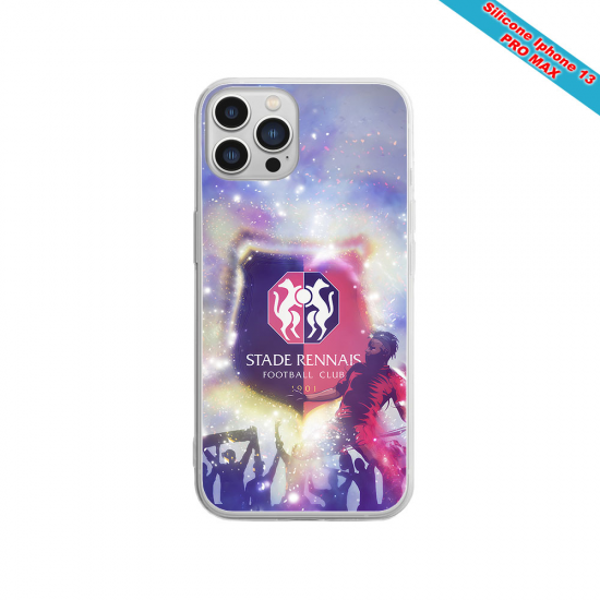 Coque silicone Galaxy S21 Fan de Sons Of Anarchy obsidienne