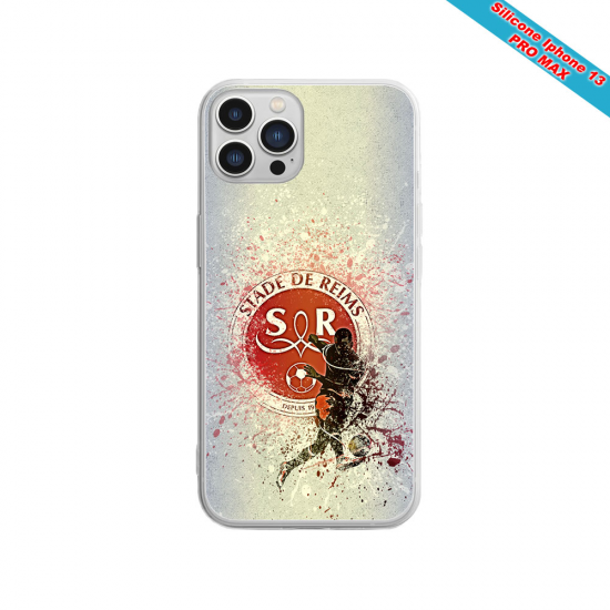 Coque silicone Huawei P9 Lite 2016 Fan de Sons Of Anarchy obsidienne