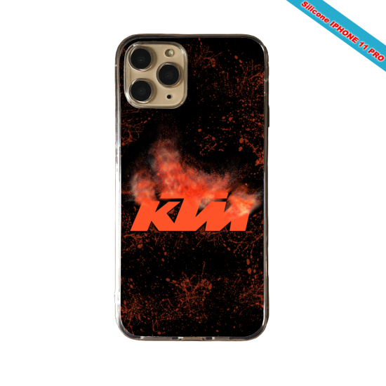 Coque Galaxy Note 8 Berger Allemand