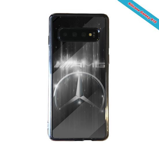 Coque Iphone et Samsung en bois Raie