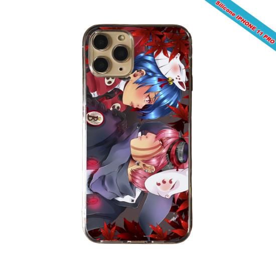 Coque P8 Lite 2017 Fan de Air Jordan