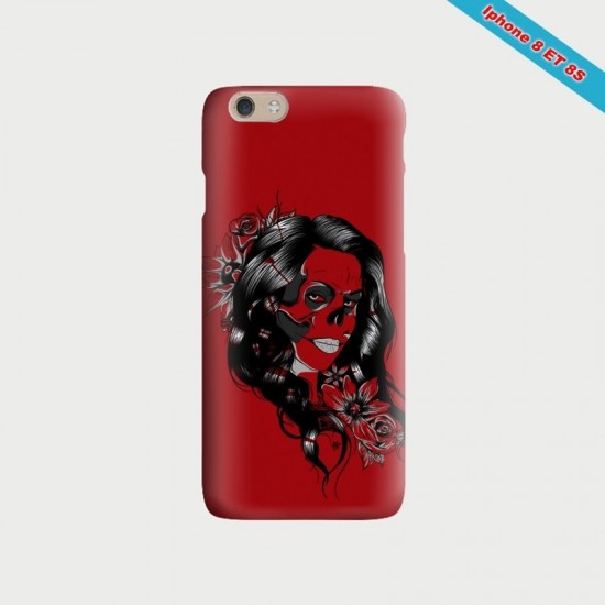 Coque Galaxy Note 2 Fan de Kawasaki