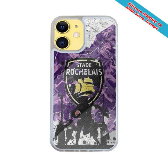 Coque Iphone et Samsung en bois lys