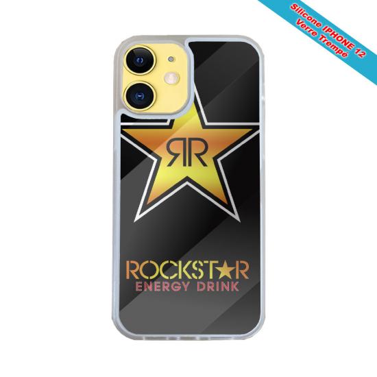 Coque Iphone et Samsung en bois sorcière