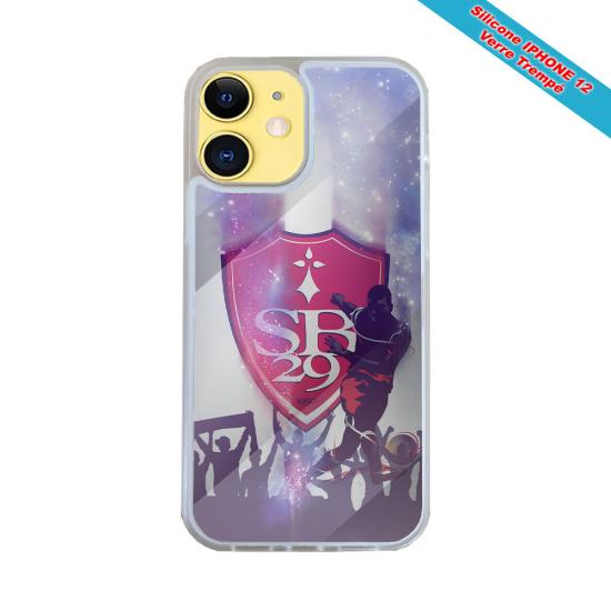 Coque silicone Galaxy A21 Fan de Harley davidson obsidienne