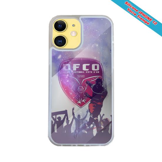 Coque silicone Galaxy A21S Fan de Harley davidson obsidienne