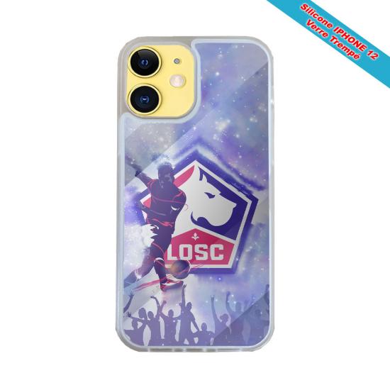 Coque silicone Galaxy A30S Fan de Harley davidson obsidienne