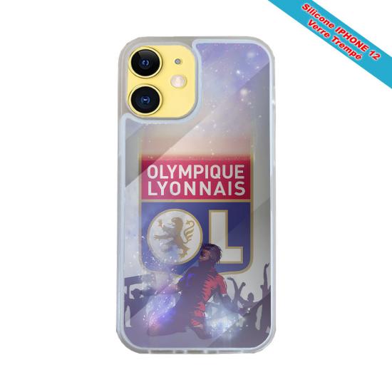 Coque silicone Galaxy A31 Fan de Harley davidson obsidienne