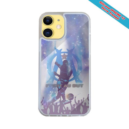 Coque silicone Galaxy A40 Fan de Harley davidson obsidienne
