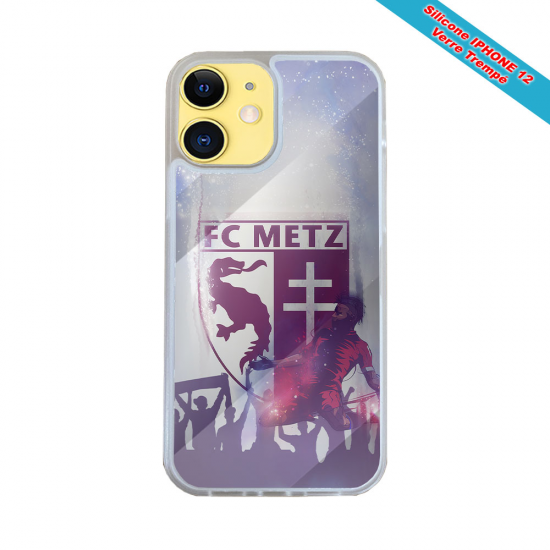 Coque silicone Galaxy A40S Fan de Harley davidson obsidienne