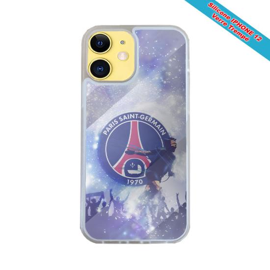 Coque silicone Galaxy J3 2016 Fan de Harley davidson obsidienne